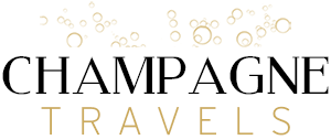 Champagne Travels Logo