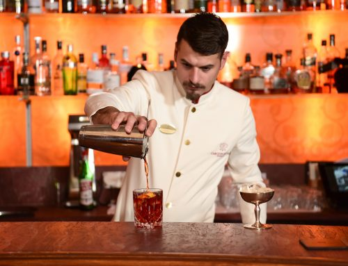 A Beginner's Guide to Mixology
