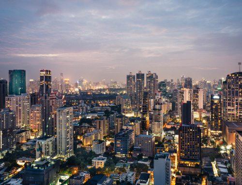 Bliss in Bangkok