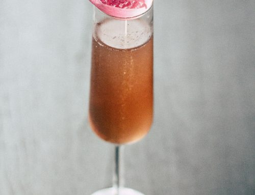 7 Bubbly Cocktails to Enjoy